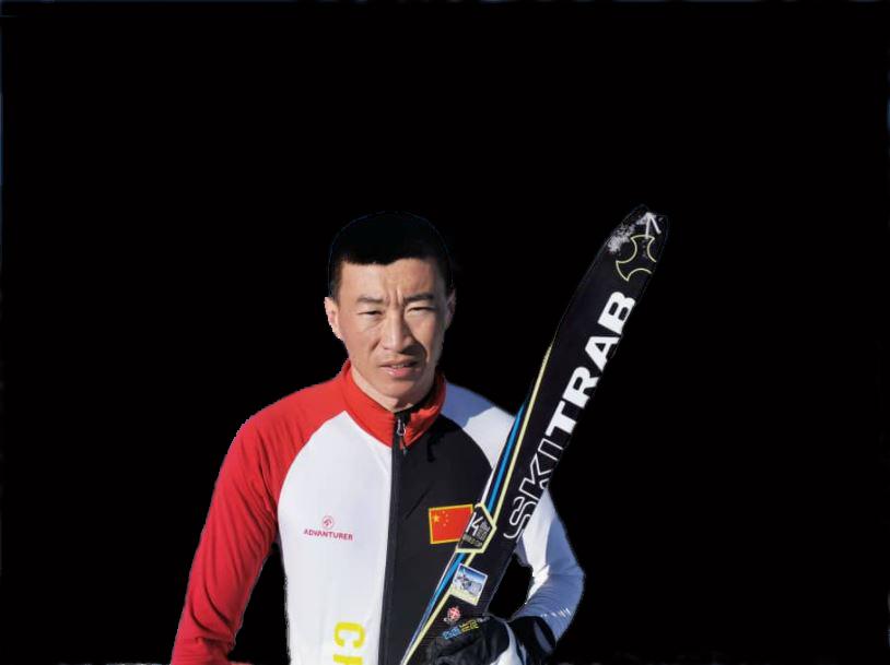 Jin Yubo