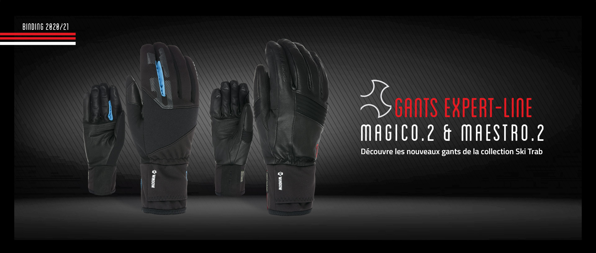 Maestro & Magico Gloves