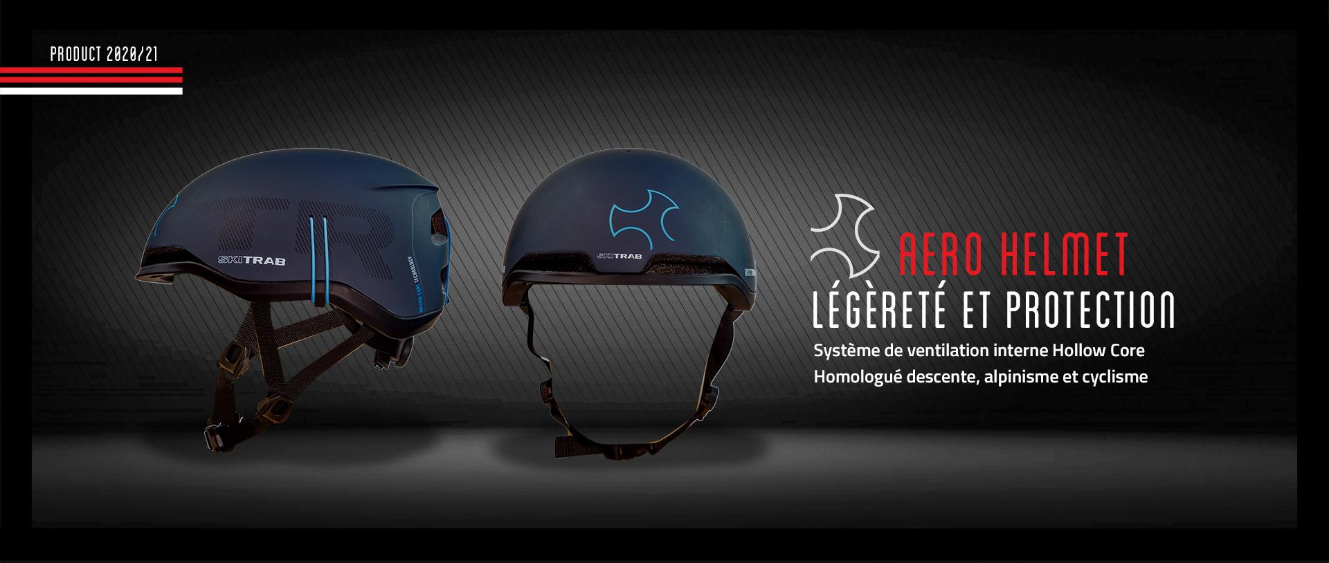 Aero Helmet FR